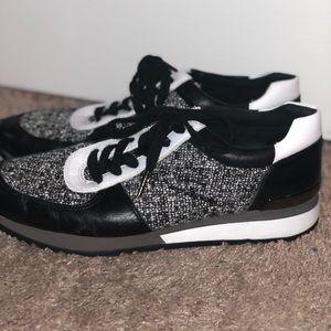 Pre-loved MK sneakers